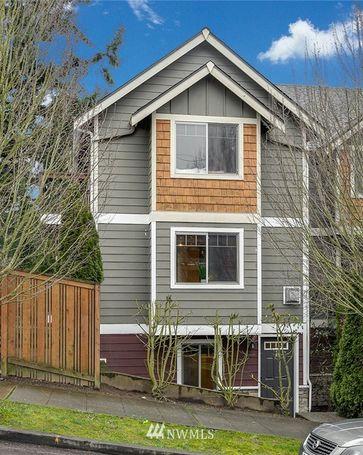 801 SW Trenton Street #A Seattle, WA, 98106