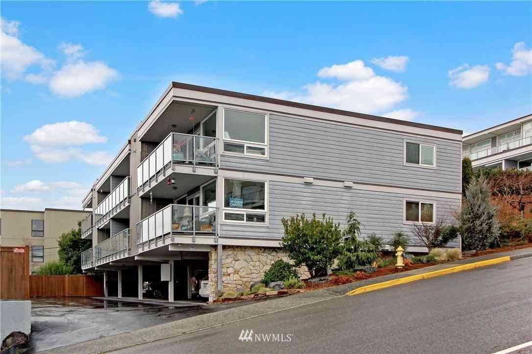 533 Alder Street #A8, Edmonds, WA, 98020,