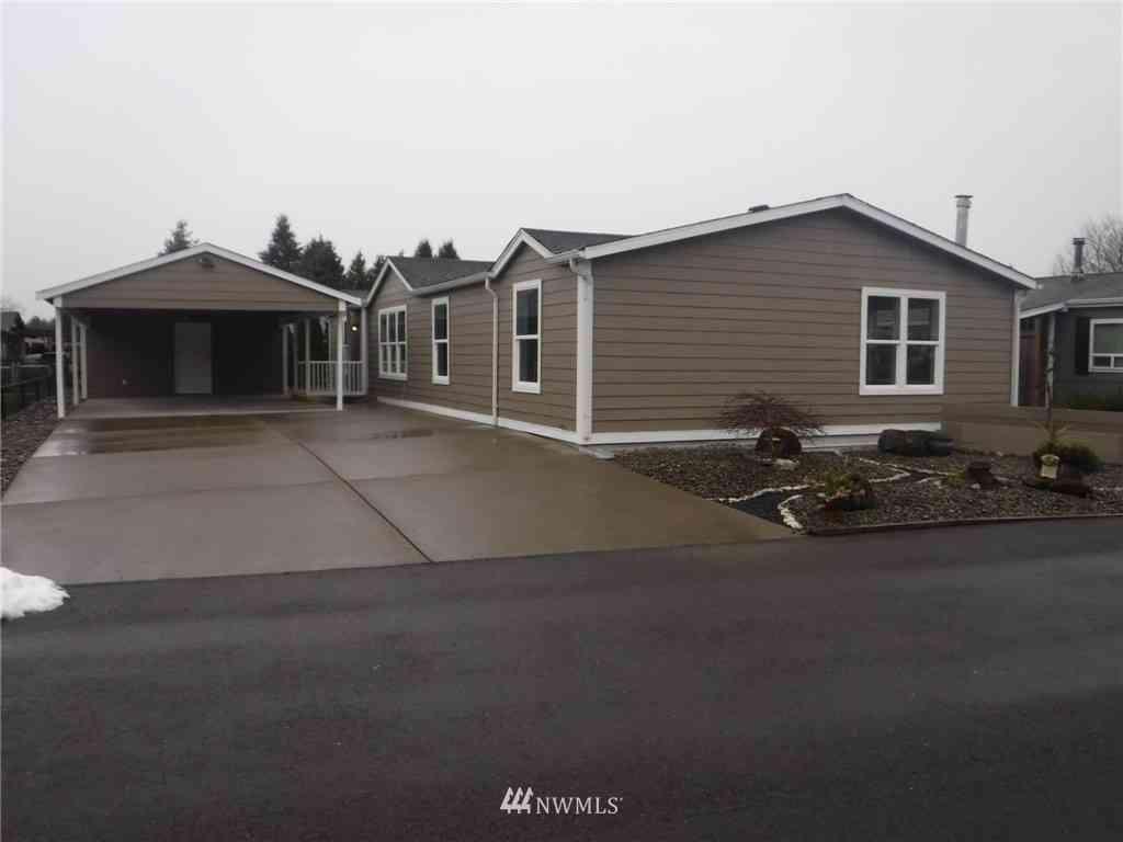 5223 SE Yakima Lane, Lacey, WA, 98503,