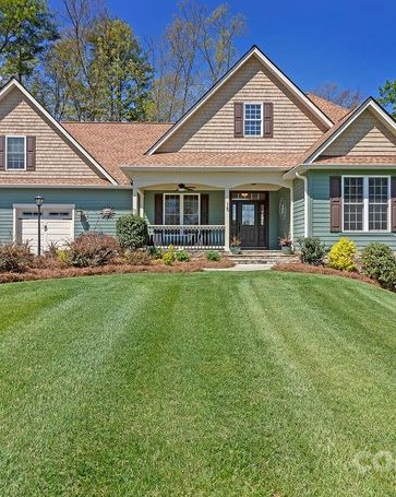 15 Grizzly Drive Leicester, NC, 28748