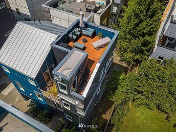 1766 18th Avenue S, Seattle, WA, 98144,