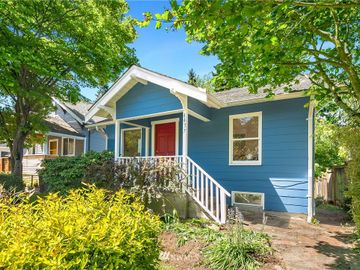 4437 26th Avenue SW, Seattle, WA, 98106,