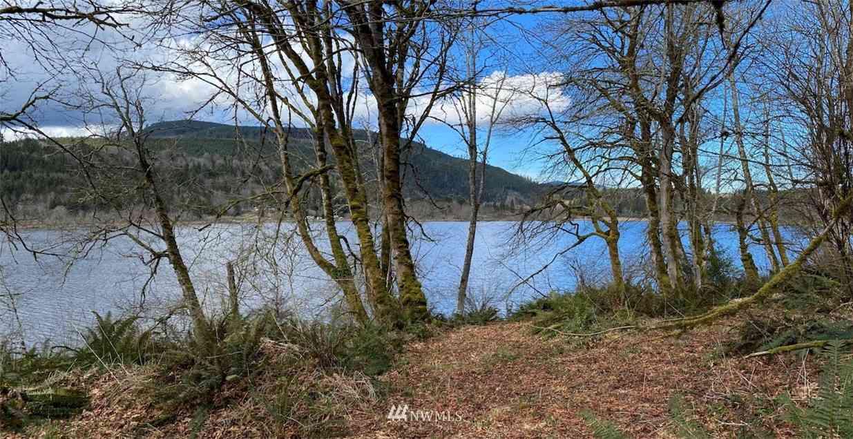 821 Crocker Lake Road, Quilcene, WA, 98376,