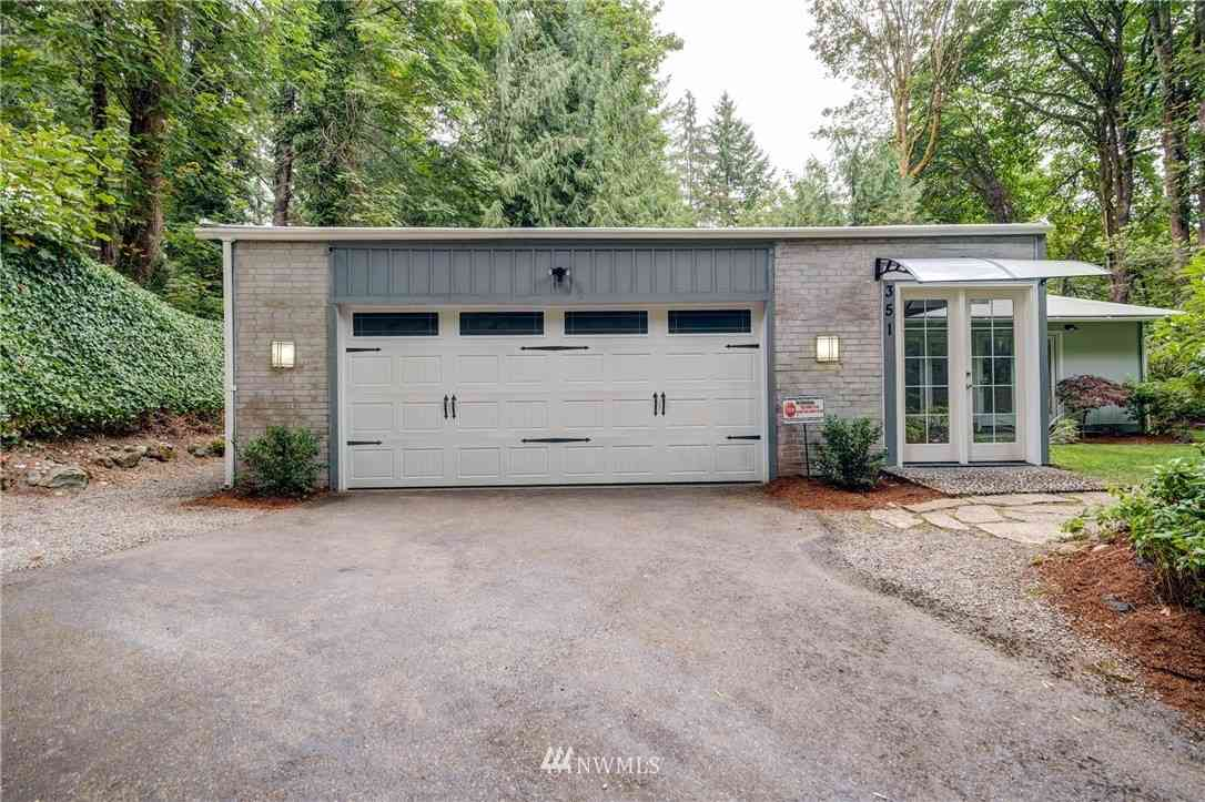 351 SW Forest Drive, Issaquah, WA, 98027,