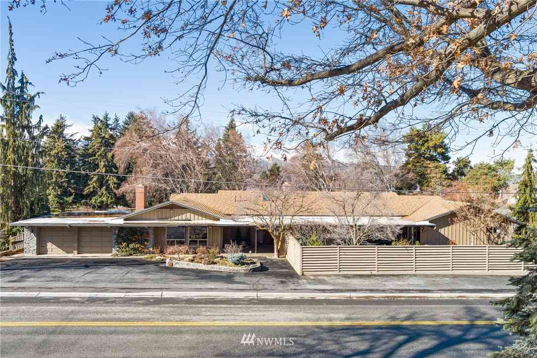 424 NE 19th Street, East Wenatchee, WA, 98802,