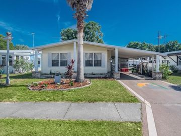 36351 BONNEY DRIVE, Zephyrhills, FL, 33541,