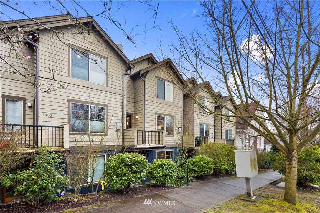 1453 S Main Street, Seattle, WA, 98144,
