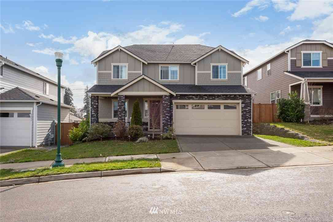 6091 S 302nd St, Auburn, WA, 98001,
