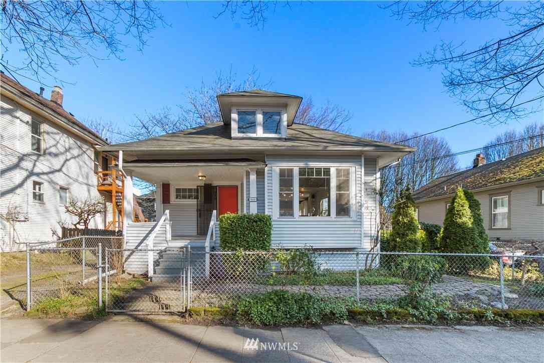 948 22nd Avenue, Seattle, WA, 98122,