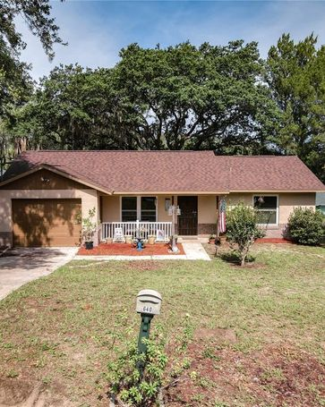 640 ANDERSON STREET Clermont, FL, 34711