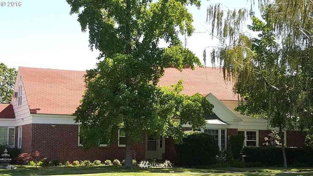 615 S Main Street, Miltonfreewater, OR, 97862,