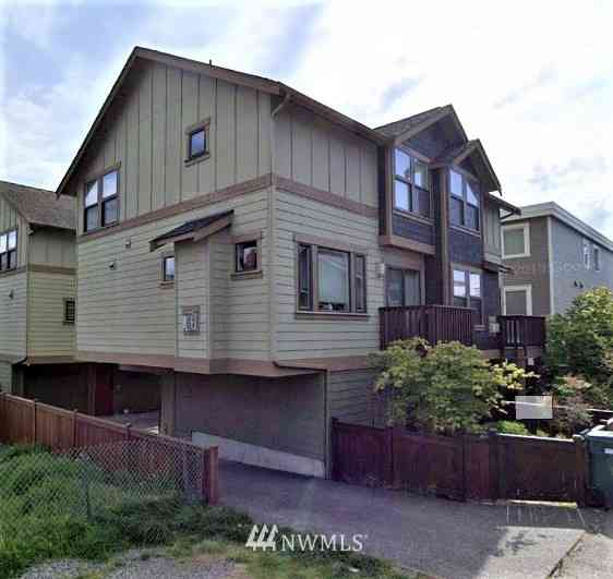 2252 NW 60th Street #A, Seattle, WA, 98107,