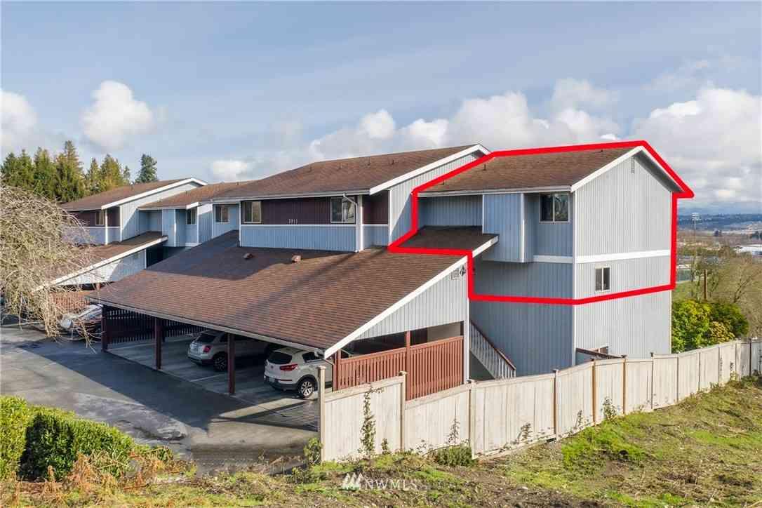 3911 Wetmore Avenue #B6, Everett, WA, 98201,