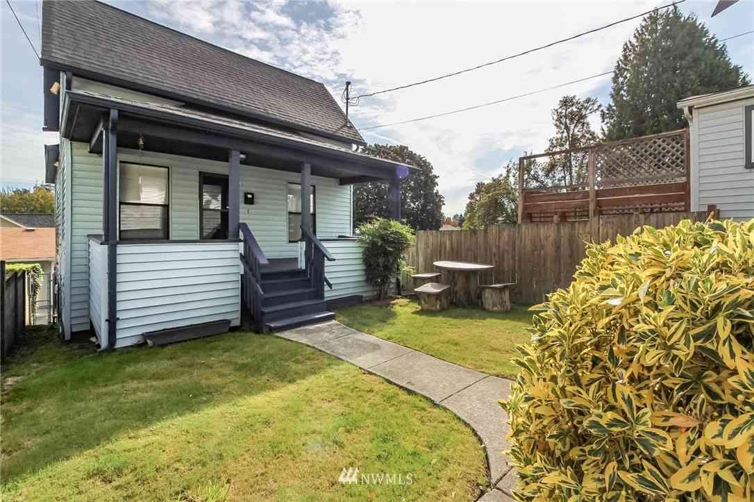 1122 26 Avenue, Seattle, WA, 98122,