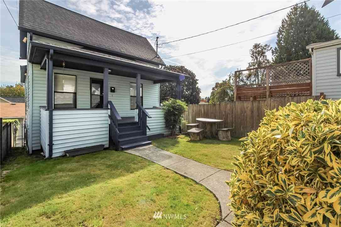 1122 26 Avenue, Seattle, WA, 98122,