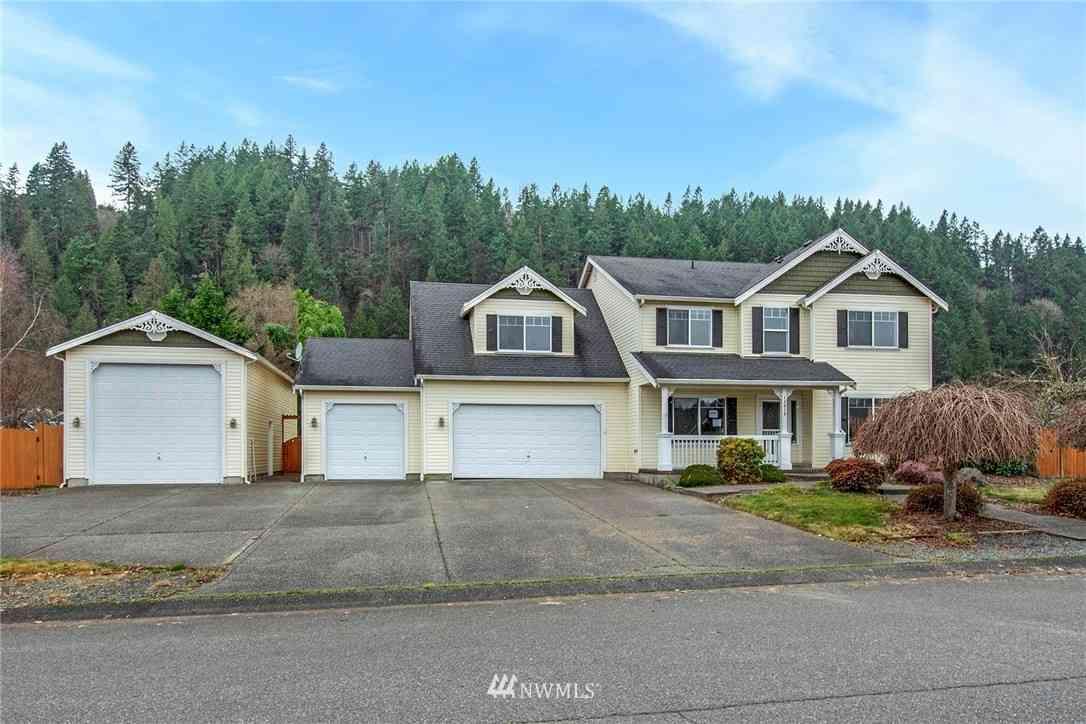 13910 141st Avenue E, Orting, WA, 98360,