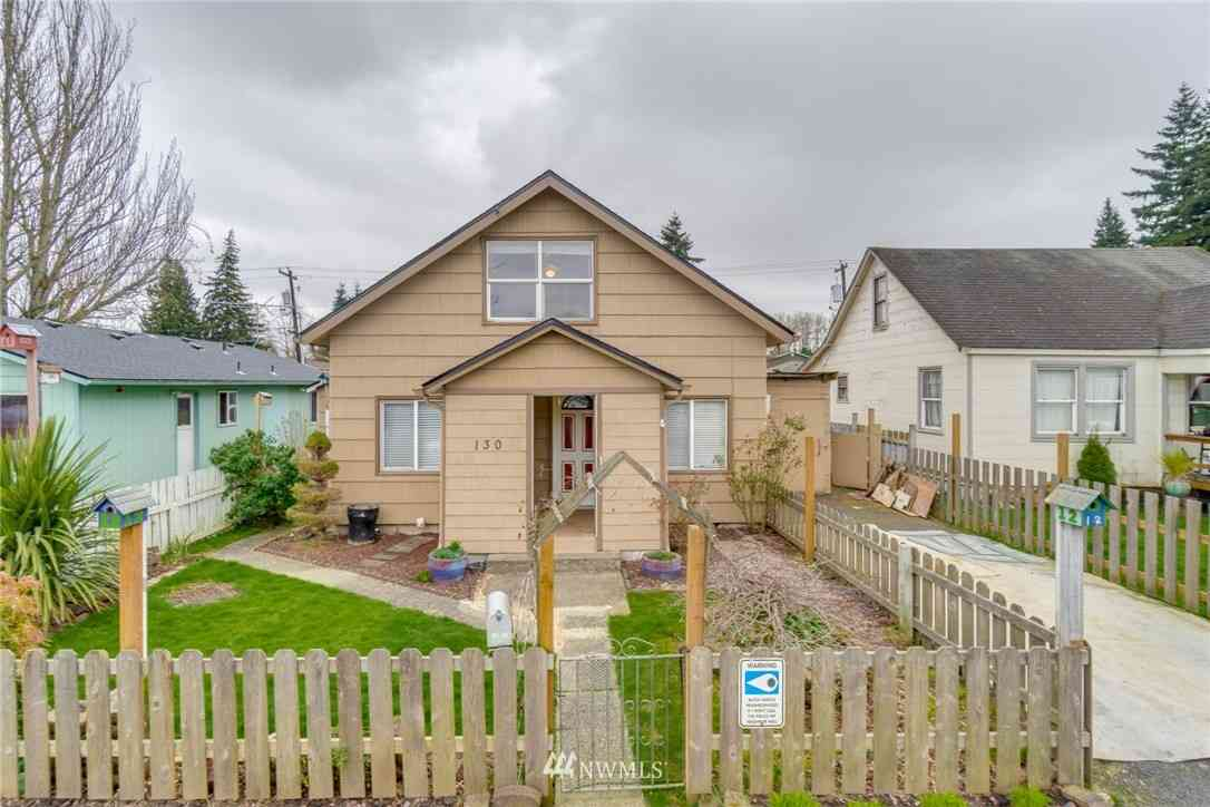 130 18th Avenue, Longview, WA, 98632,