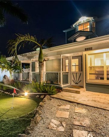 1215 BAY PALM BOULEVARD Indian Rocks Beach, FL, 33785