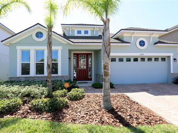 2593 NOUVEAU, Kissimmee, FL, 34741,