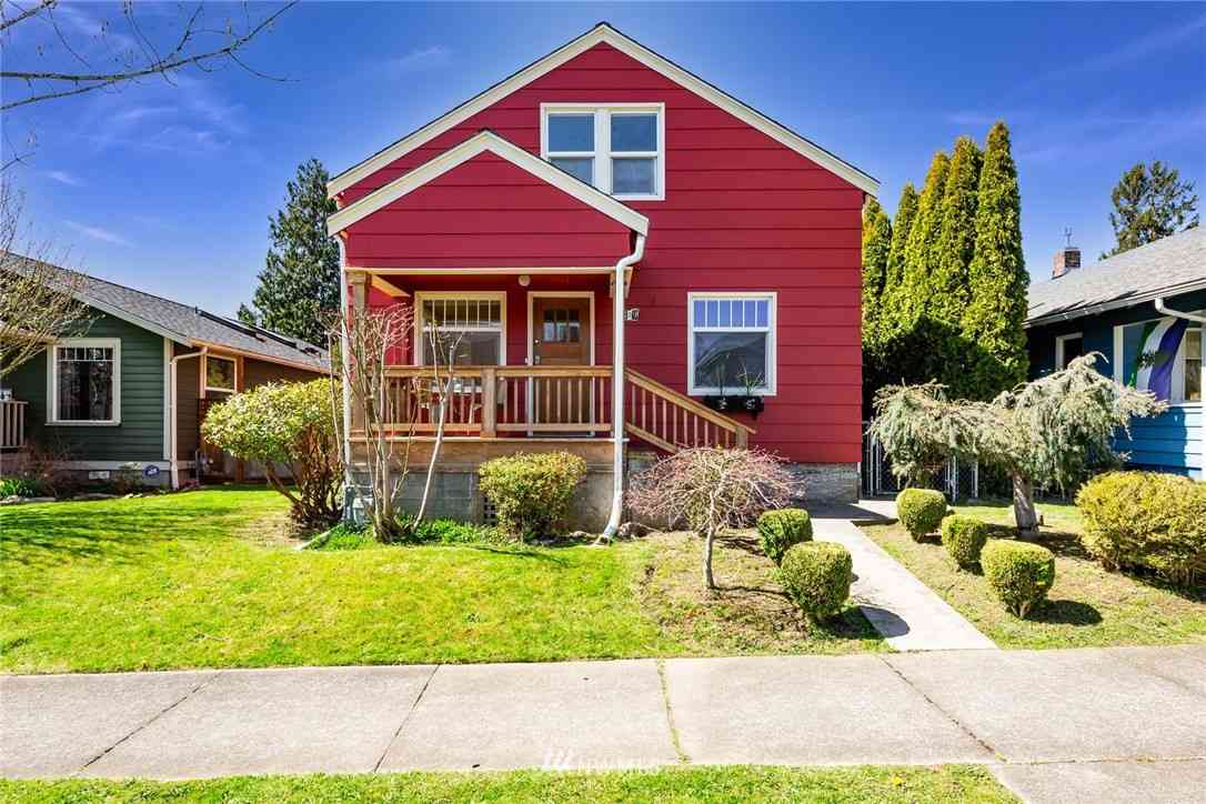 2619 Humboldt, Bellingham, WA, 98225,