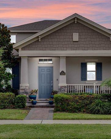 16096 BAYOU CREST DRIVE Winter Garden, FL, 34787