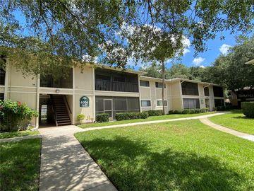 6006 LAKETREE LANE #K, Temple Terrace, FL, 33617,
