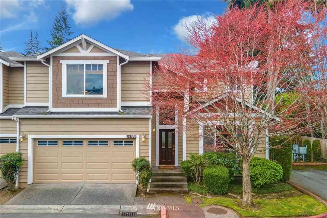 14180 SE 8th Street #14180, Bellevue, WA, 98007,