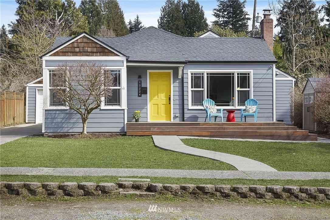 13224 4th Avenue NW, Seattle, WA, 98177,