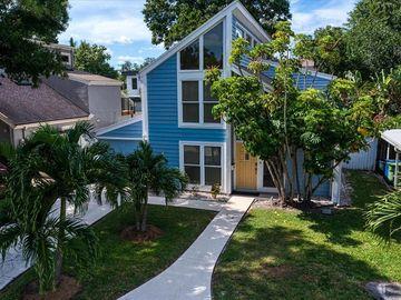 2921 W BAY VISTA AVENUE, Tampa, FL, 33611,