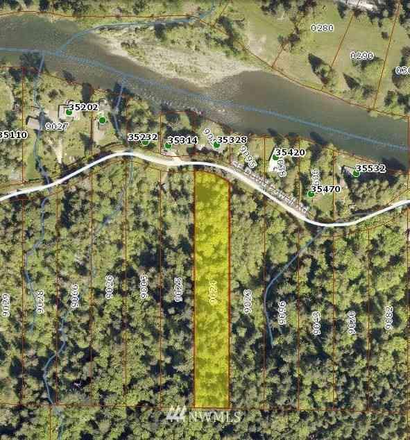 353 SE David Powell Road, Fall City, WA, 98024,