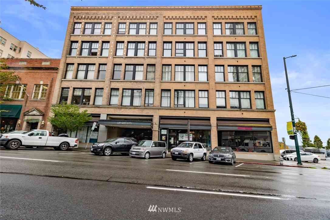 1120 Cliff Avenue #311, Tacoma, WA, 98402,