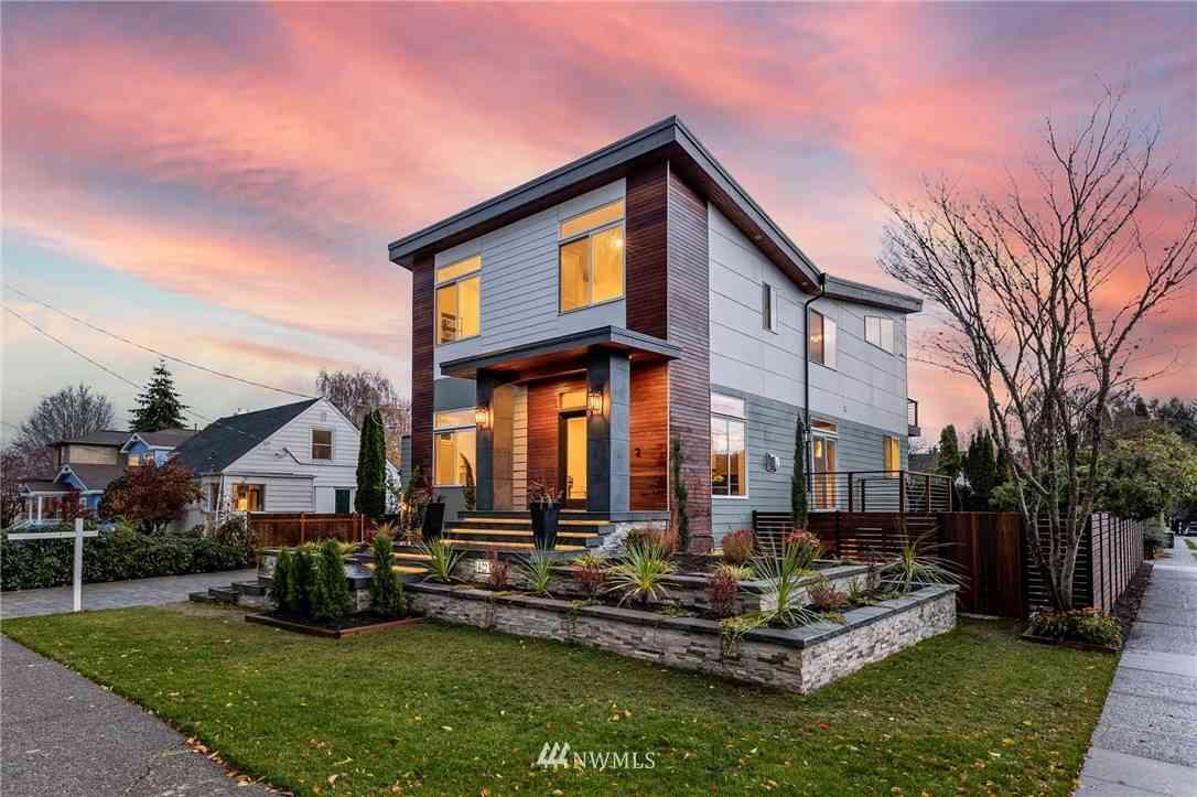 3402 28th Avenue W, Seattle, WA, 98199,