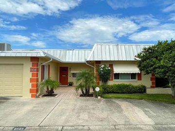 6565 GREEN VALLEY DRIVE #3, Seminole, FL, 33777,