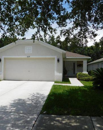 18239 PORTSIDE STREET Tampa, FL, 33647