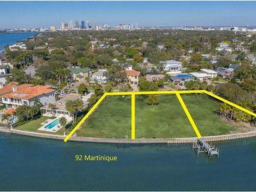 92 MARTINIQUE, Tampa, FL, 33606,