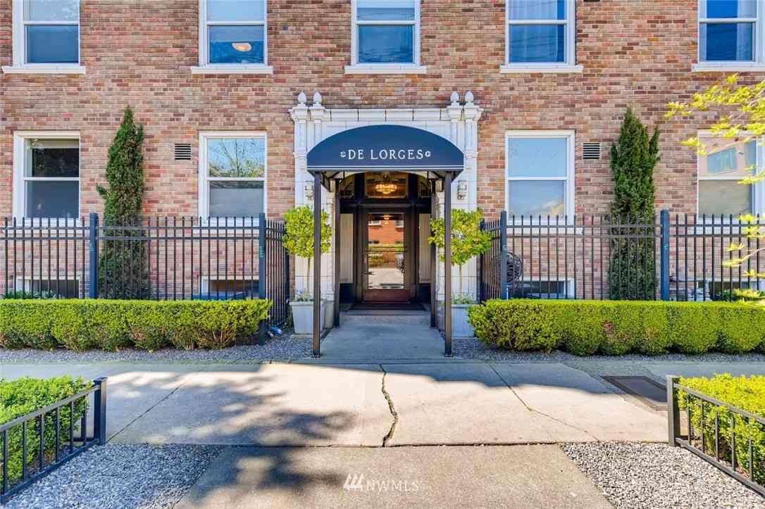 325 Harvard Avenue E #104, Seattle, WA, 98102,