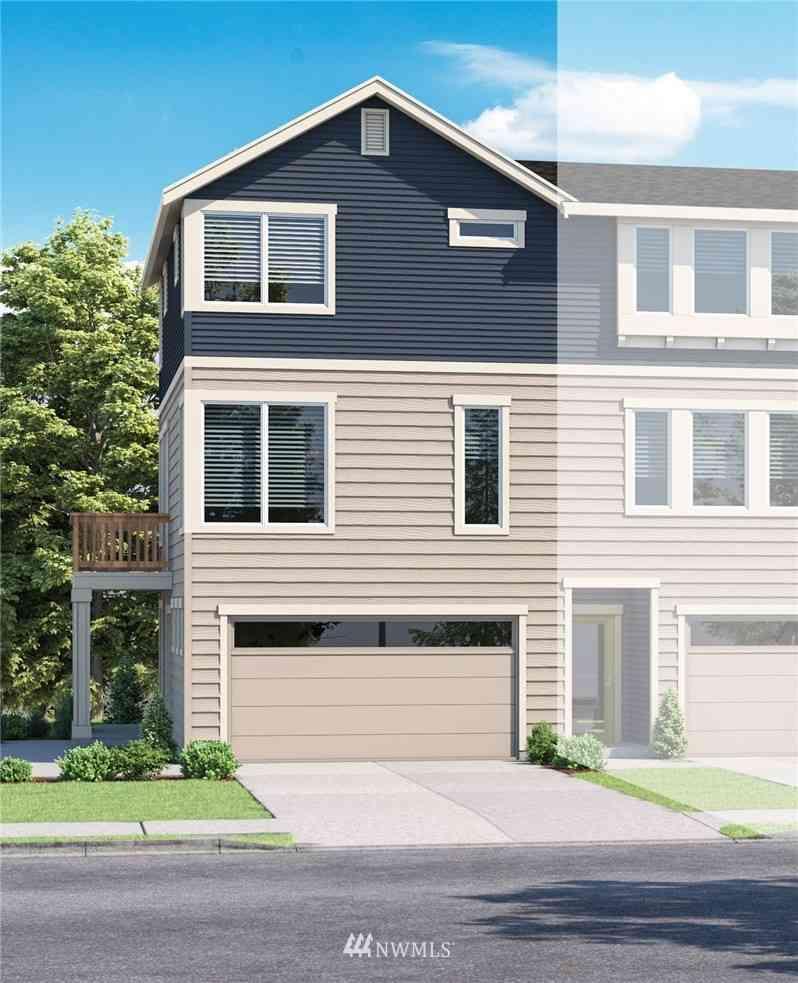 3201 148th Street SW #C5, Lynnwood, WA, 98087,