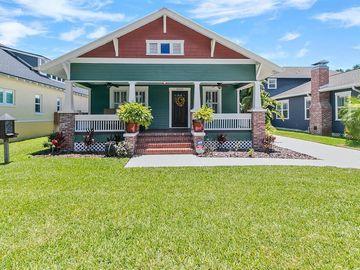 4203 N SEMINOLE AVENUE, Tampa, FL, 33603,
