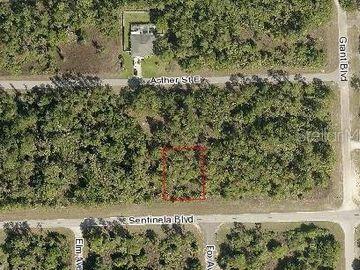 1055 SENTINELA BOULEVARD, Lehigh Acres, FL, 33974,