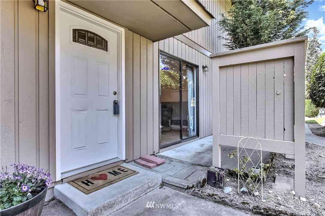 6012 N 15th Street #D104, Tacoma, WA, 98406,