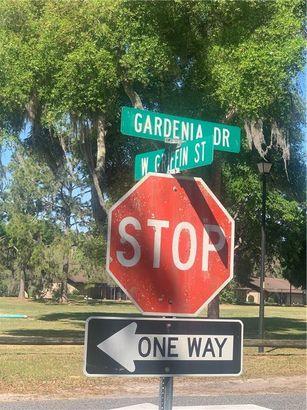 101 W GRIFFIN STREET