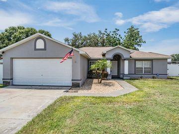 3263 AMHERST AVENUE, Spring Hill, FL, 34609,