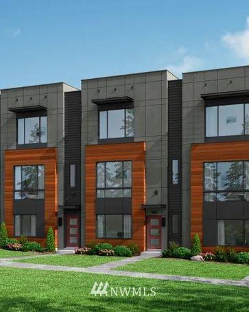 1228 131st Place NE Bellevue, WA, 98008