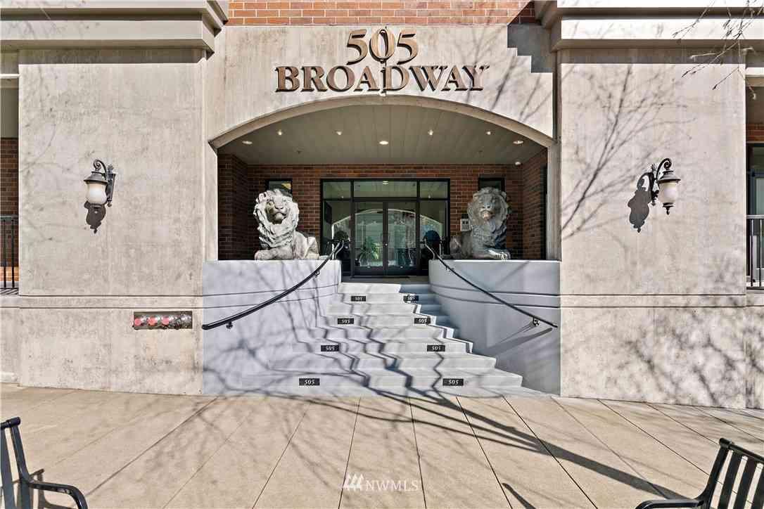 505 Broadway #806, Tacoma, WA, 98402,