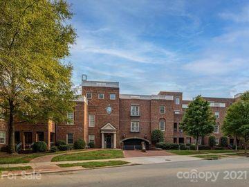 465 Fenton Place, Charlotte, NC, 28207,