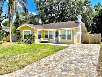 1223 E COMANCHE AVENUE, Tampa, FL, 33604,