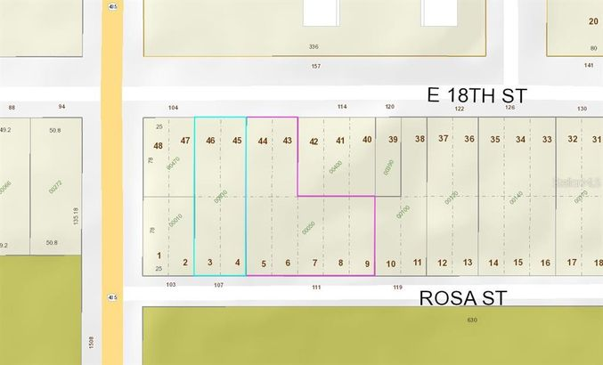 111 ROSA STREET