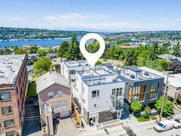 2337 10th Avenue E #B, Seattle, WA, 98102,