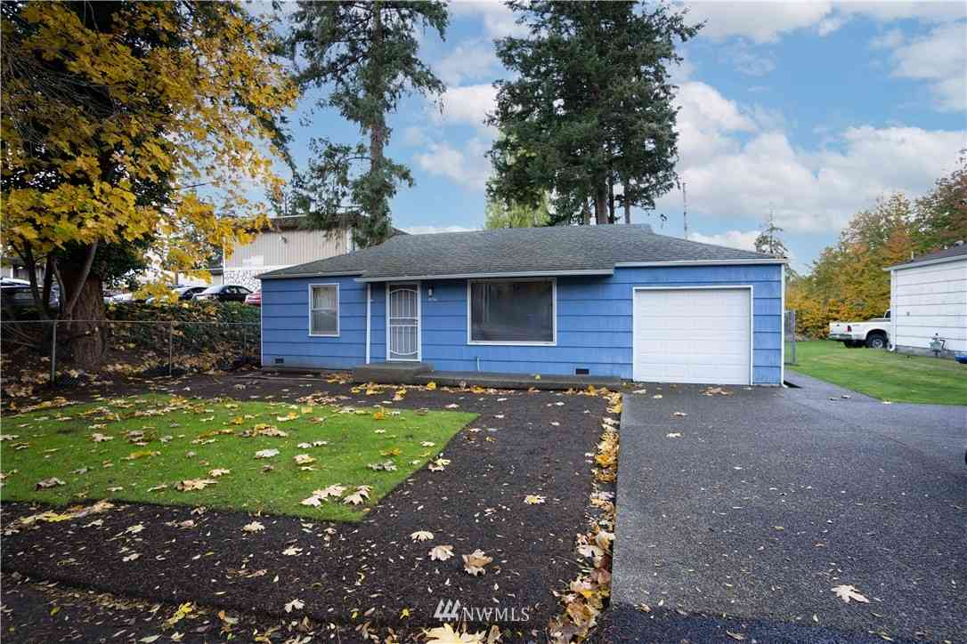 8716 John Dower Road SW, Lakewood, WA, 98499,
