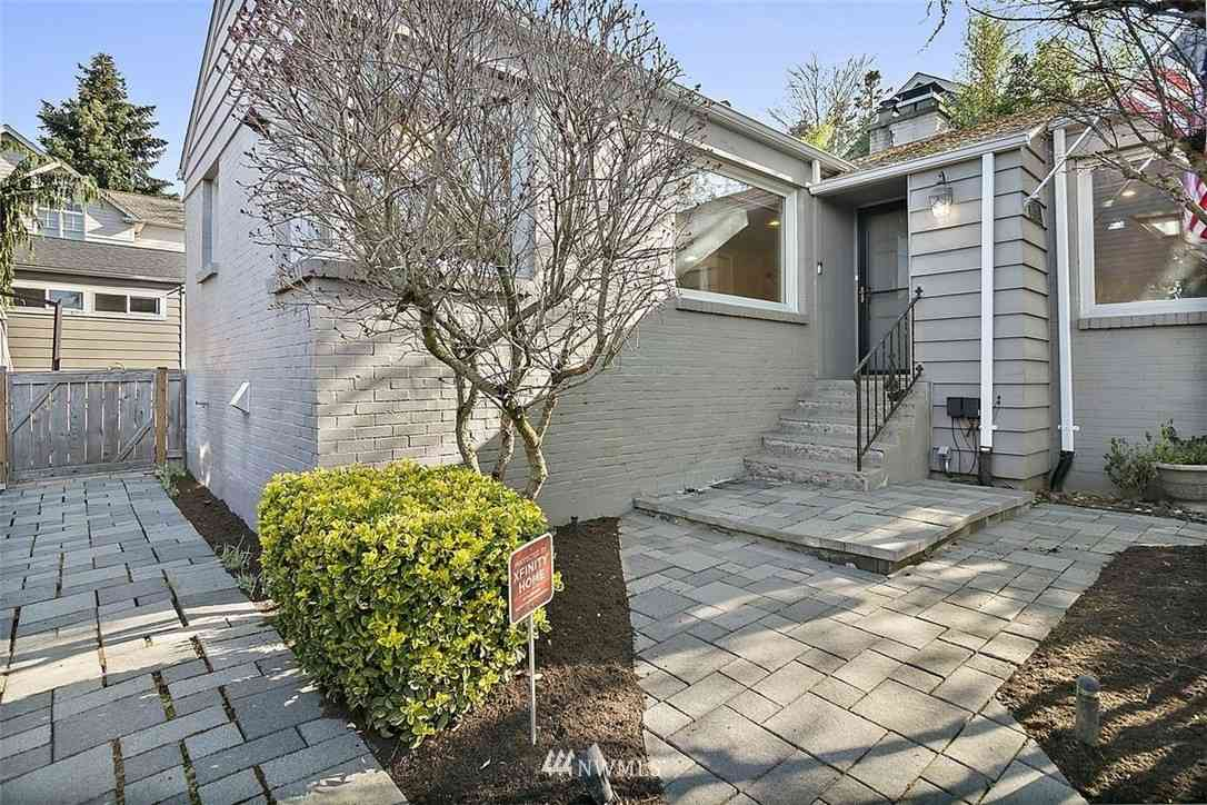 406 NE 82nd Street, Seattle, WA, 98115,